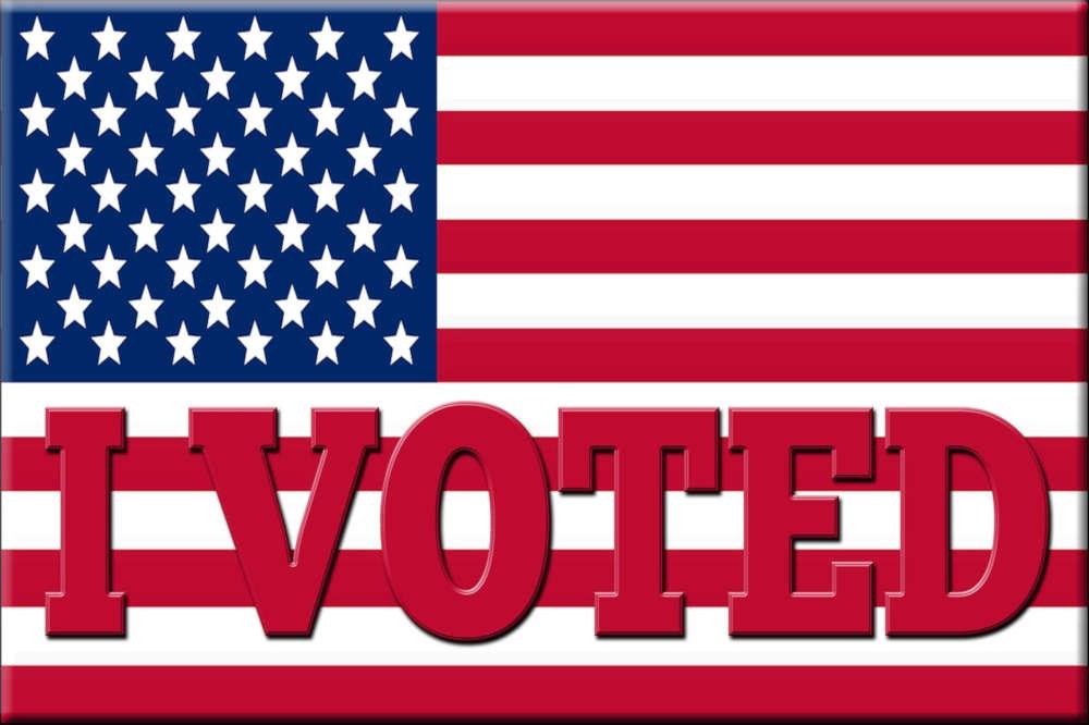 Le processus electoral aux USA
