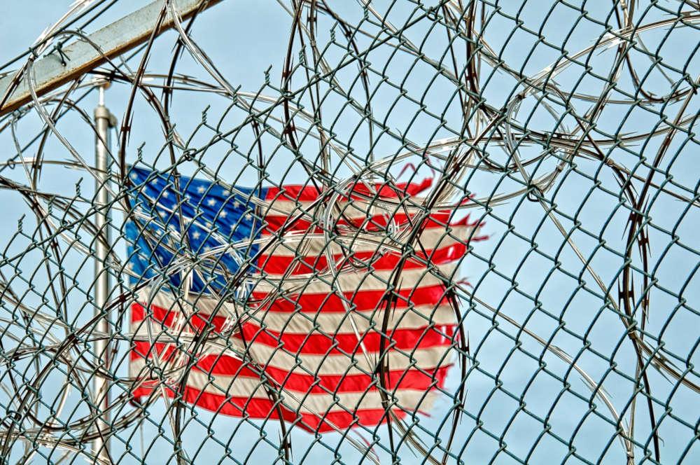 La peine de mort aux USA
